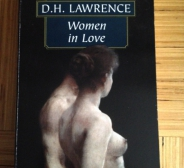 D.H.Lawrence, Women in Love