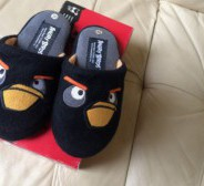Angry Birds sussid s 30 st 19cm