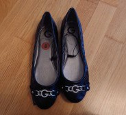 70. G by Guess baleriinad 6 1/2; 8; 8 1/2
