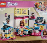 Müüa Lego Friends 41329