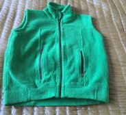 Soe Living Crafts vest s. 122/128